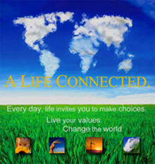 """A Life Connected"" Brochures (100/pack)"